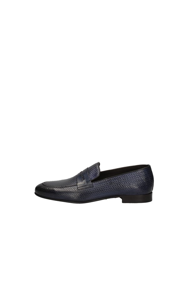 EXTON Loafers JEANS