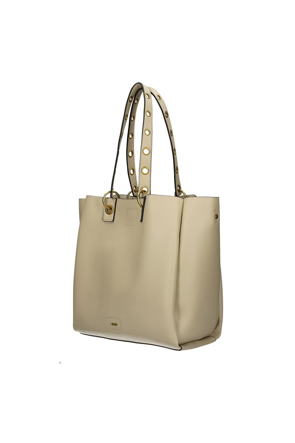 GAUDÌ SHOPPER CREAM