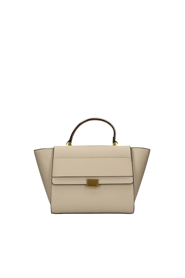 GAUDÌ SHOULDER BAG SAND