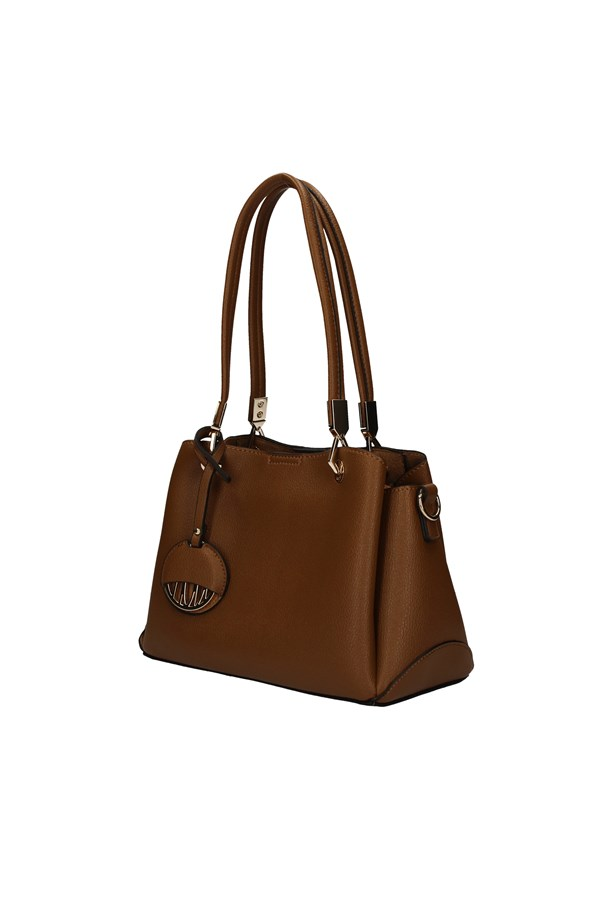GAUDÌ HANDBAG LEATHER