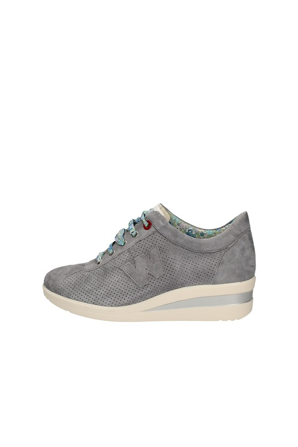 MELLUSO SNEAKERS JEANS