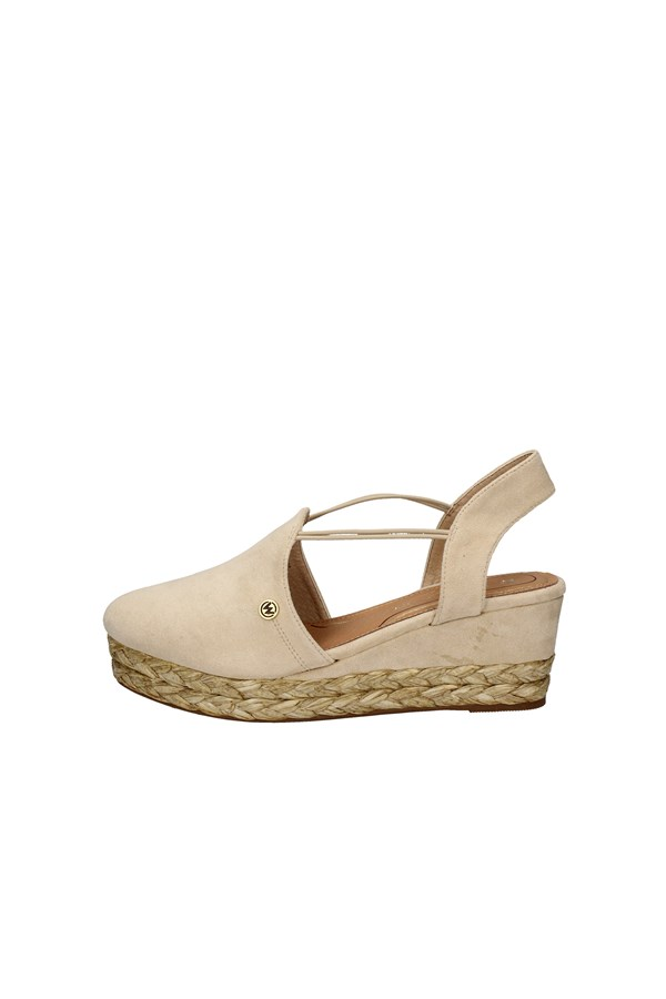 WRANGLERSandals   With wedge WL01511A ICE