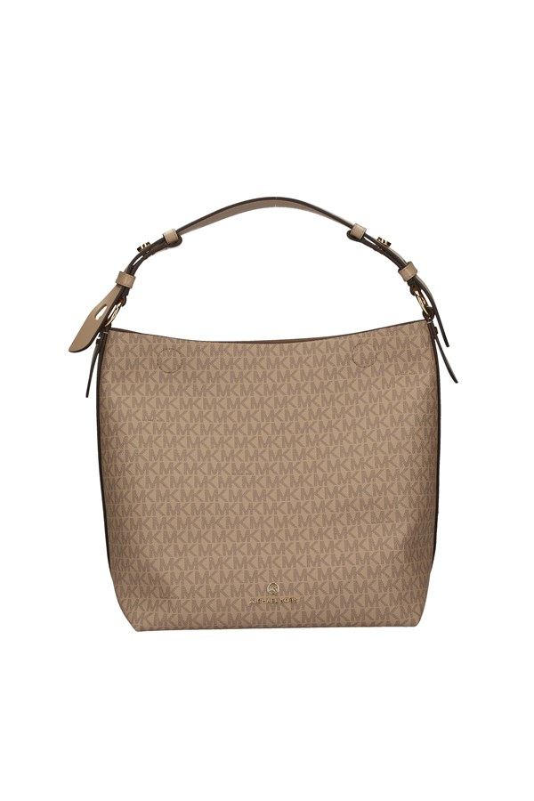 MICHAEL KORS SHOPPER HAZELNUT