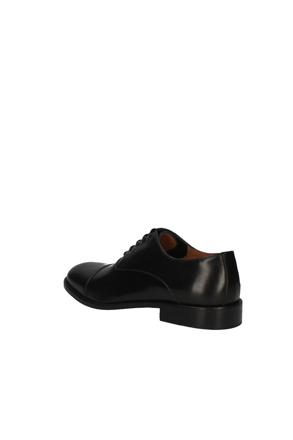 BEN.TER IT SHOES Derby BLACK
