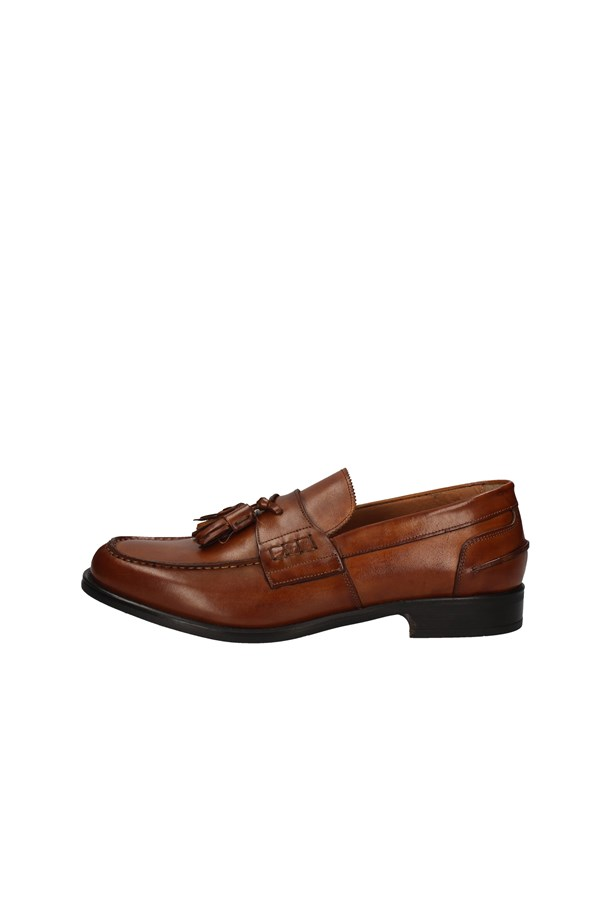 BEN.TER IT SHOES Loafers LEATHER