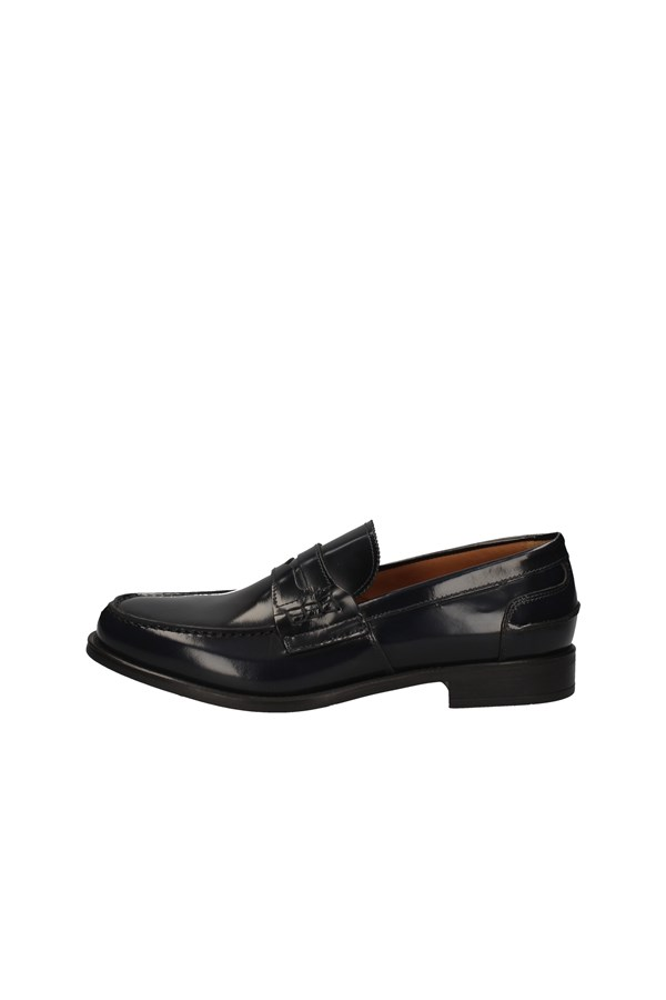 BEN.TER IT SHOES Loafers BLUE
