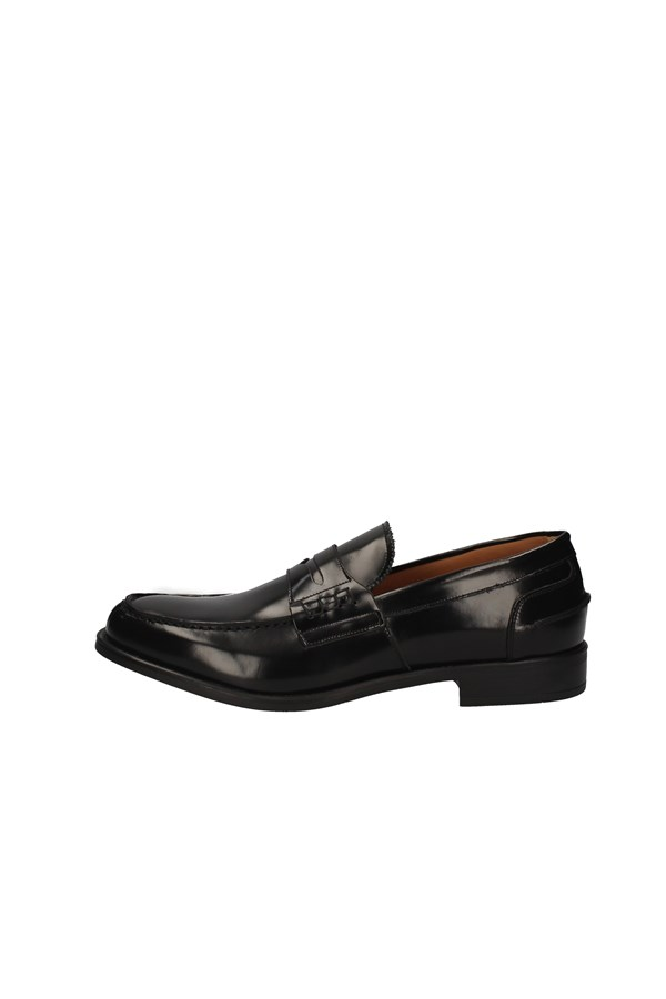 BEN.TER IT SHOES Loafers BLACK