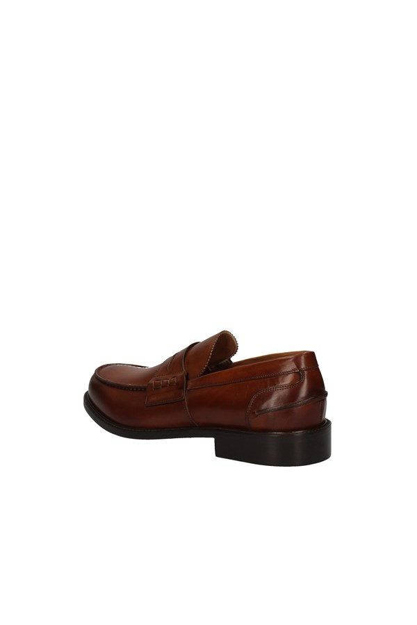 BEN.TER IT SHOES MOCCASIN LEATHER