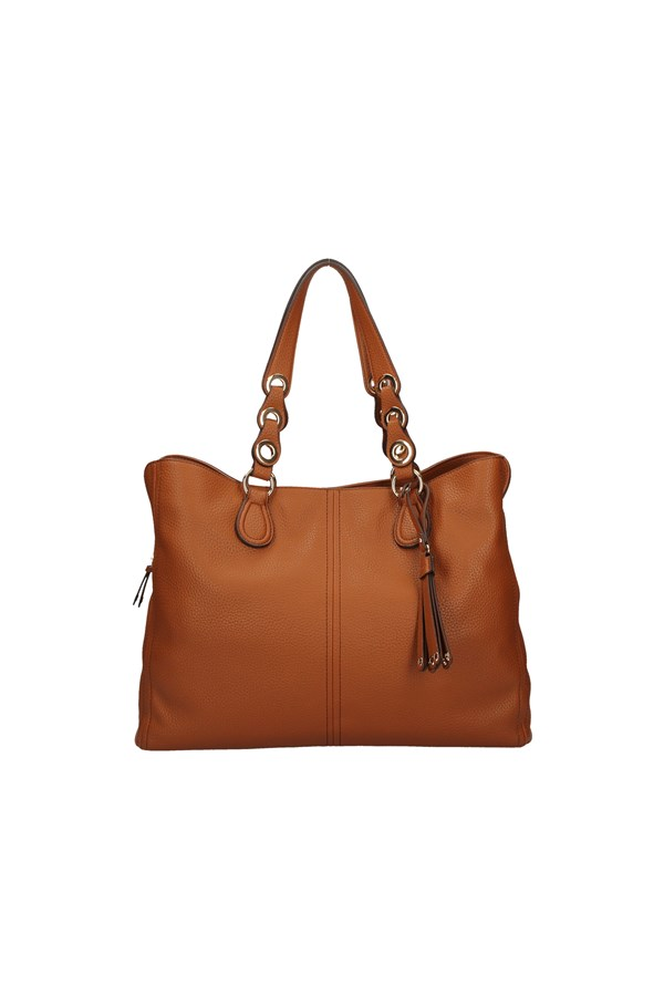 LIU JO SHOPPER LEATHER