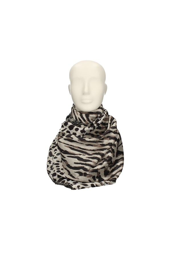LIU JO Scarves SPOTTED
