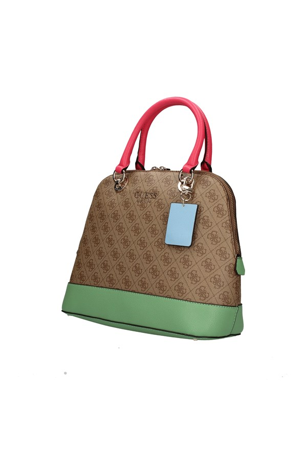 GUESS SHOPPER BROWN