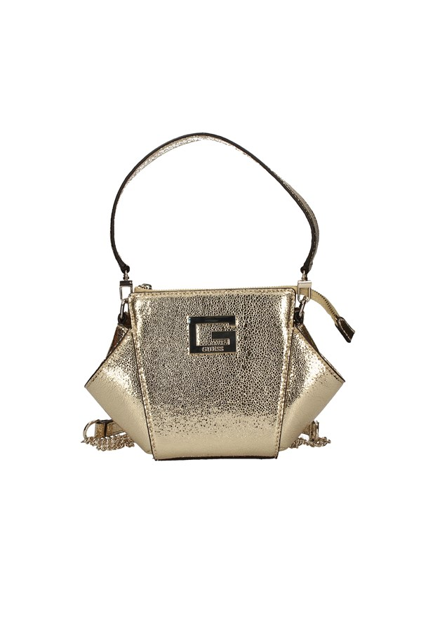 GUESS SHOPPER GOLD