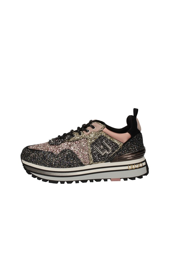 LIU JO SNEAKERS MULTICOLOR