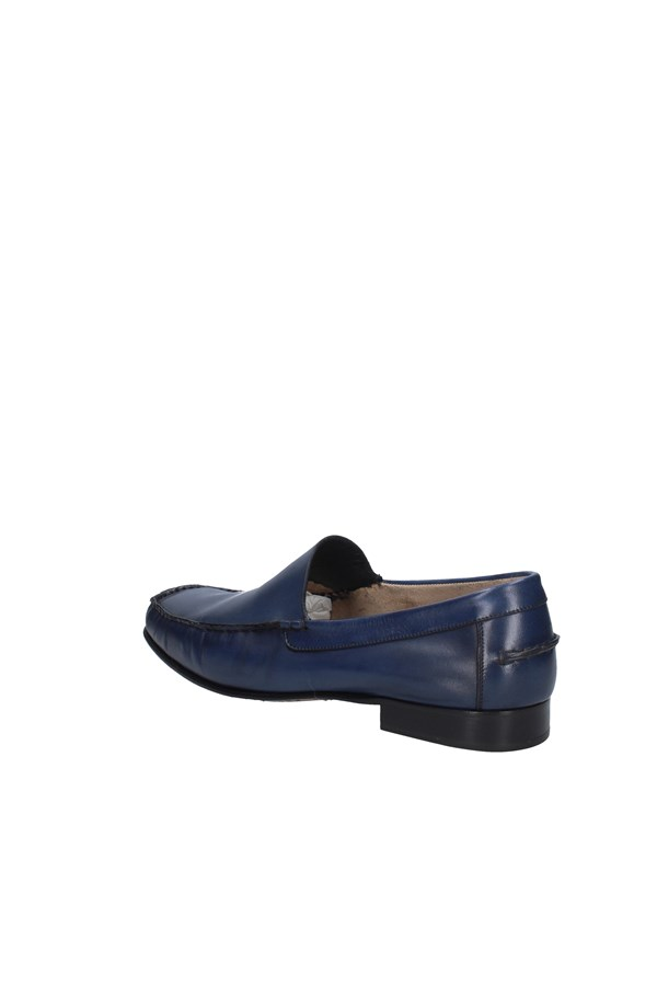 MELLUSO Loafers JEANS