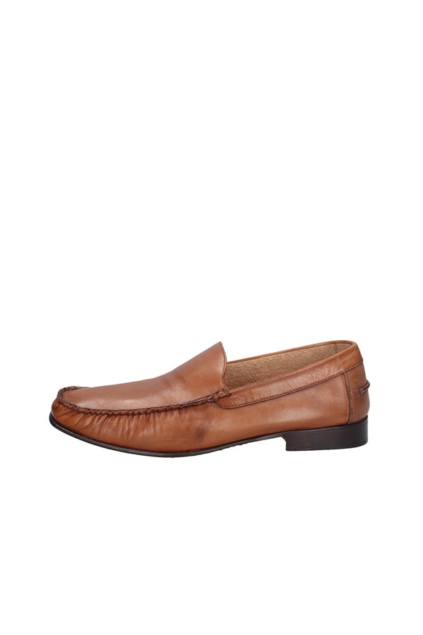 MELLUSO Loafers ROOT.