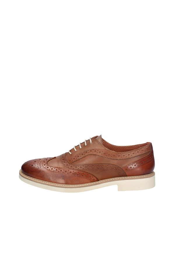MELLUSO Derby LEATHER