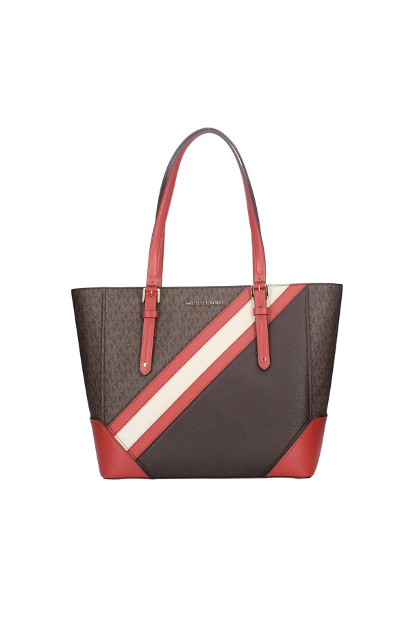 MICHAEL KORS SHOPPER MULTICOLOR