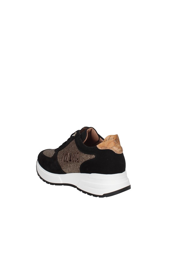 ALVIERO MARTINI SNEAKERS BLACK