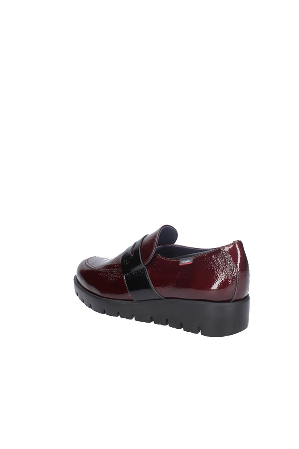 CALLAGHAN Slip on BORDEAUX