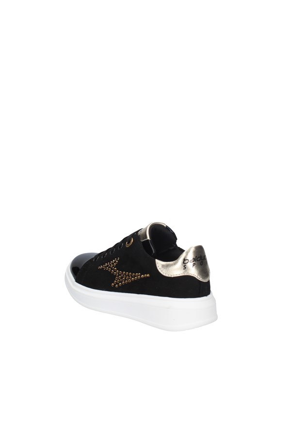 BALDUCCI  low BLACK