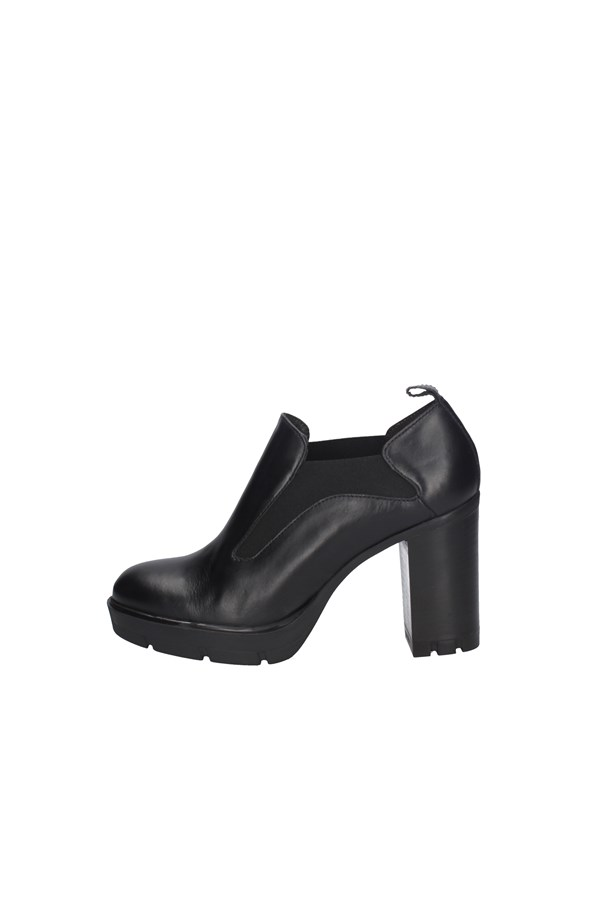 JANET SPORT boots BLACK