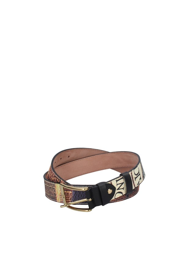 GATTINONI  BELT WIGPL1004WPQ MULTICOLOR