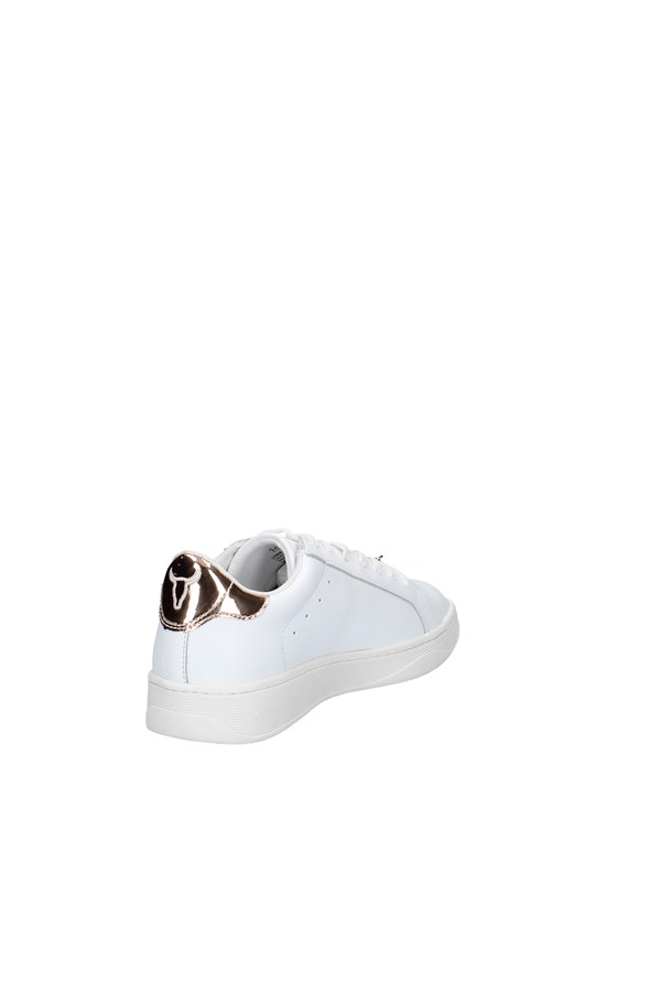 WINDSOR SMITH Sneakers With wedge Women GALAXY-W BRAVE 2