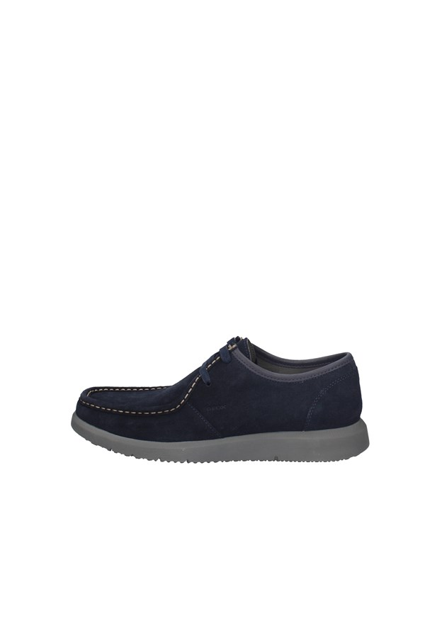 GEOX ankle boots NAVY