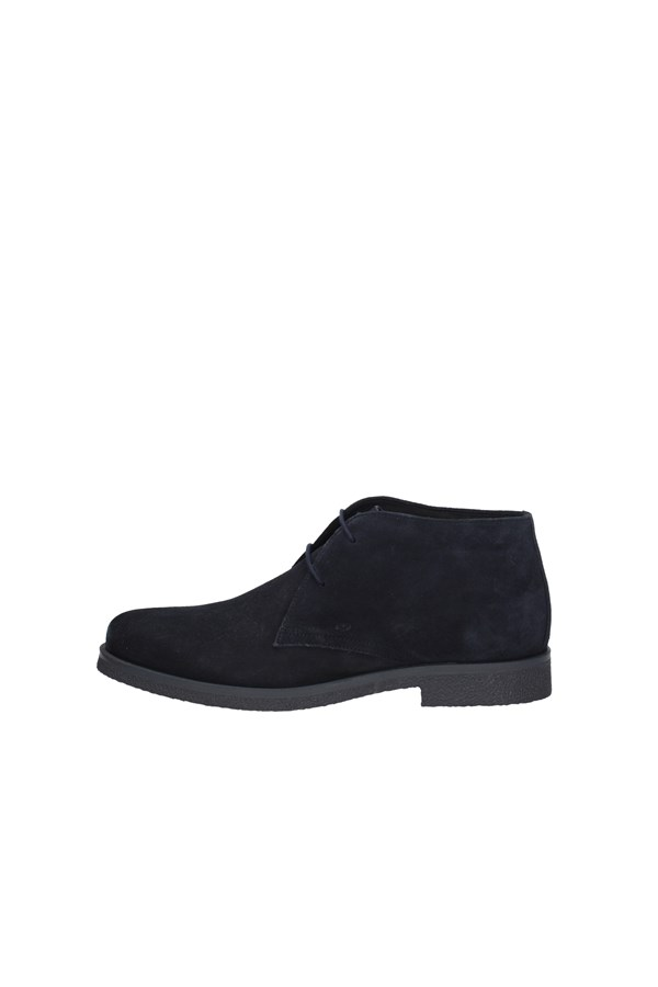 GEOX Ankle NAVY