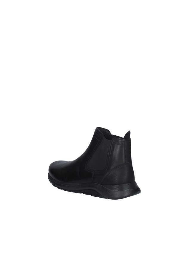 GEOX boots BLACK