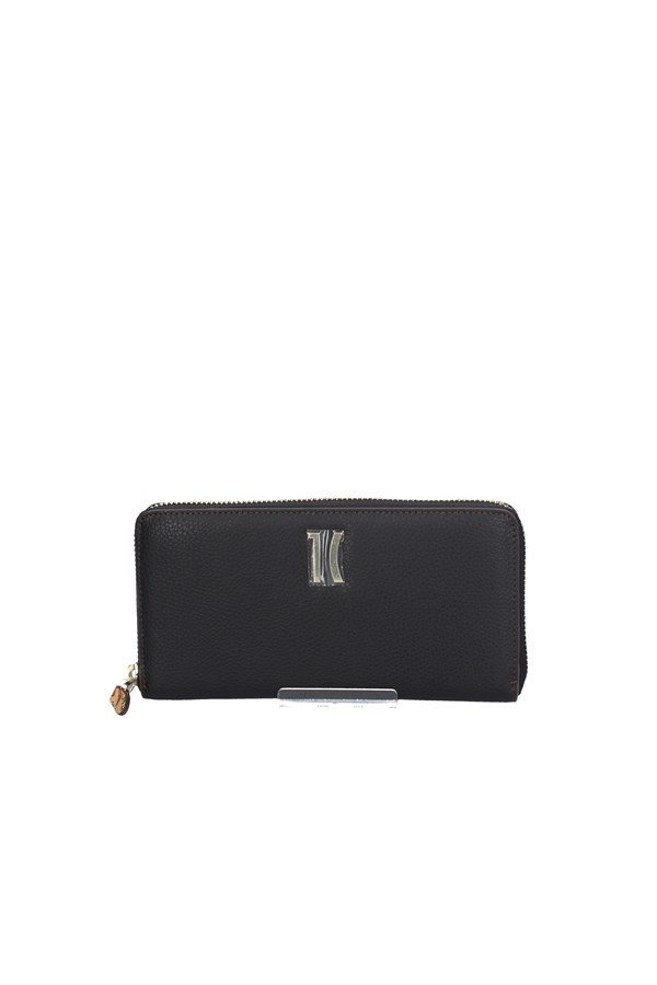 ALVIERO MARTINI WALLET BLACK
