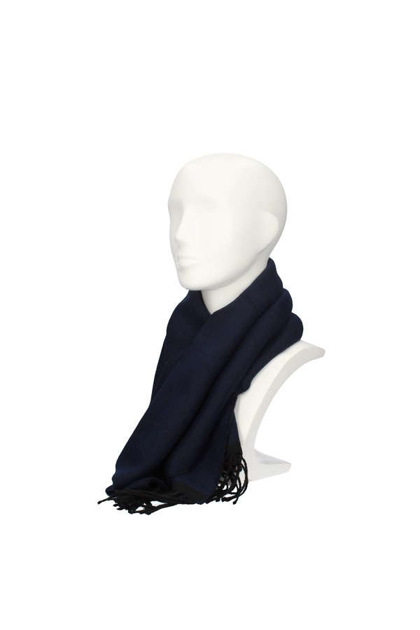 ALVIERO MARTINI Scarves BLUE