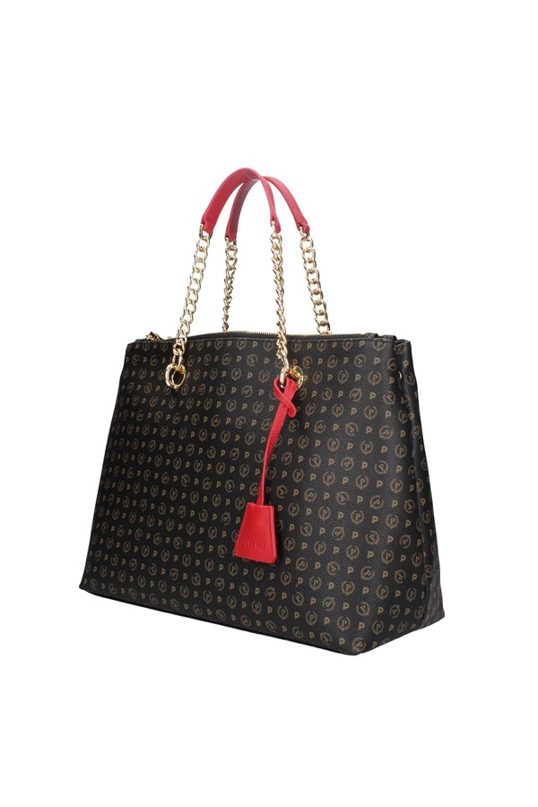 POLLINI Shopping bags RED