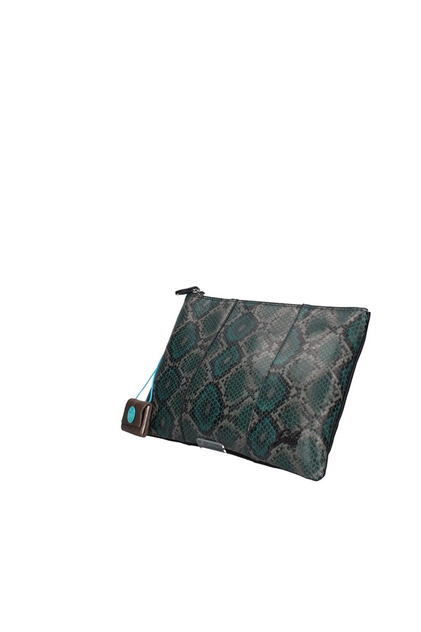 GABS Clutch GREEN