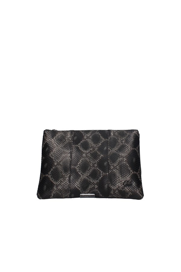GABS Clutch BLACK