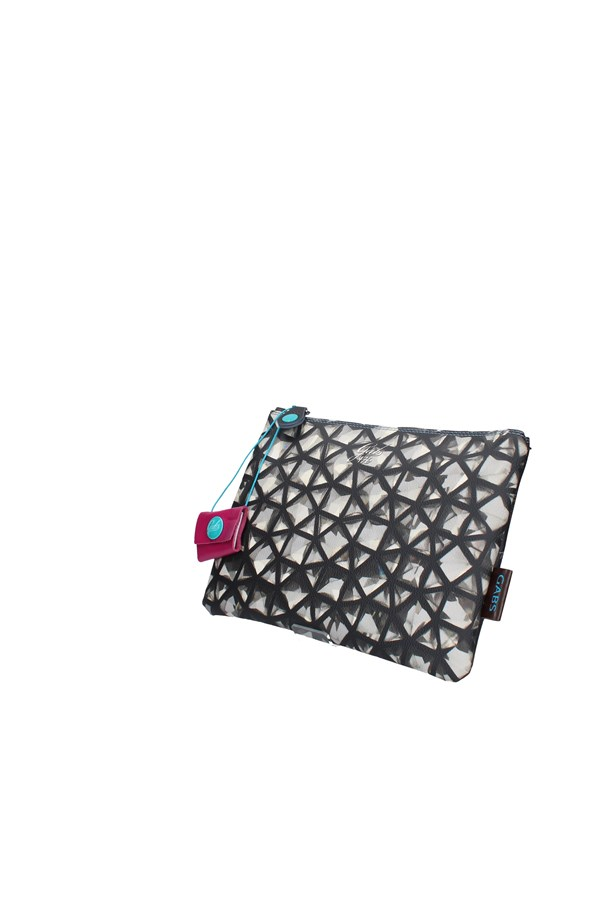 GABS CLUTCH MULTICOLOR