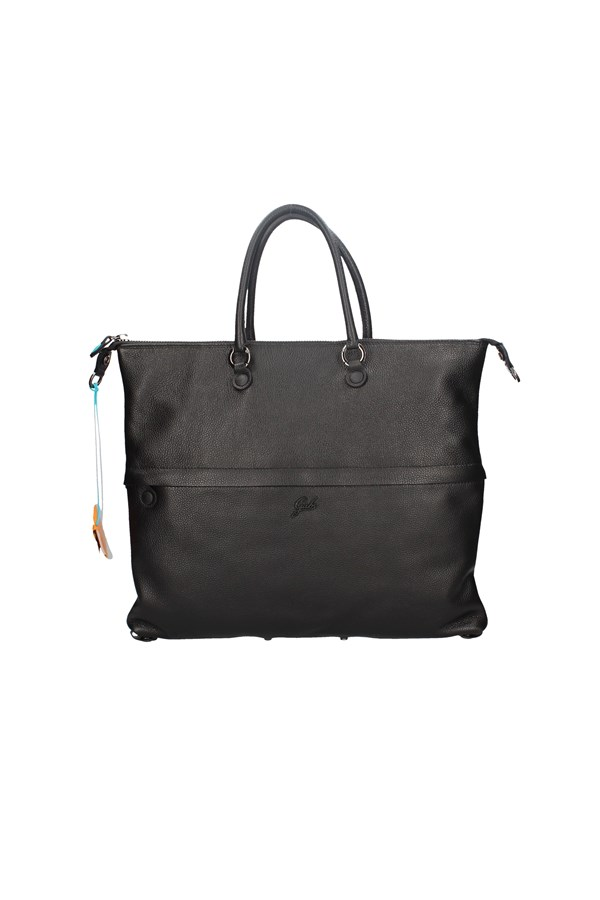 GABS Shopping bags BLACK