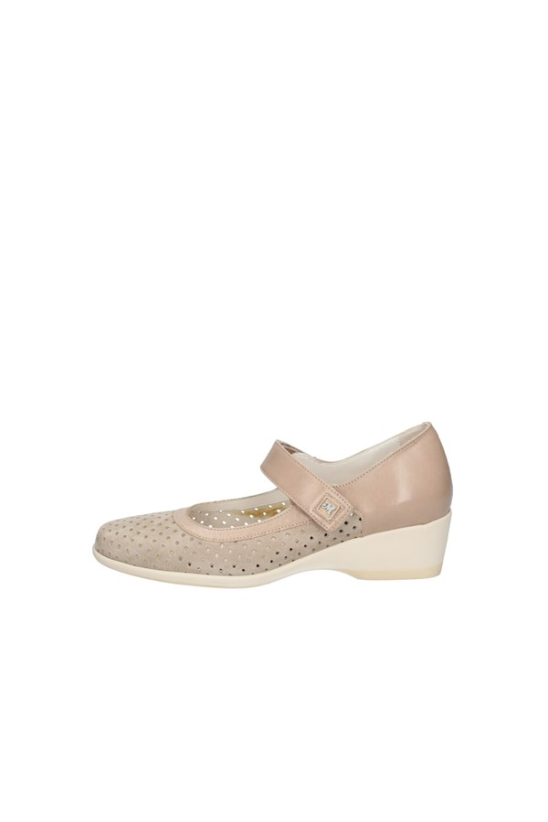 MELLUSO Loafers ROPE