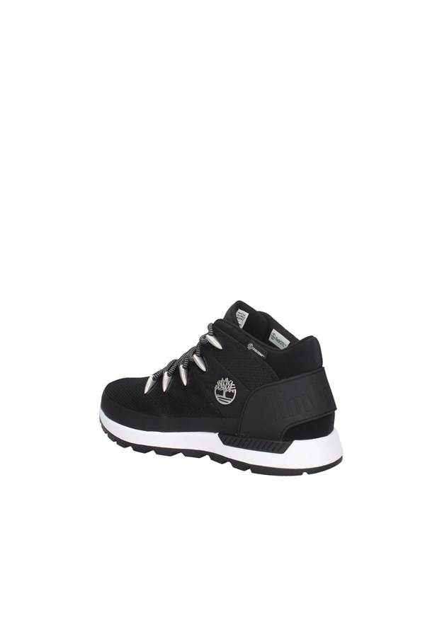 TIMBERLAND Ankle BLACK
