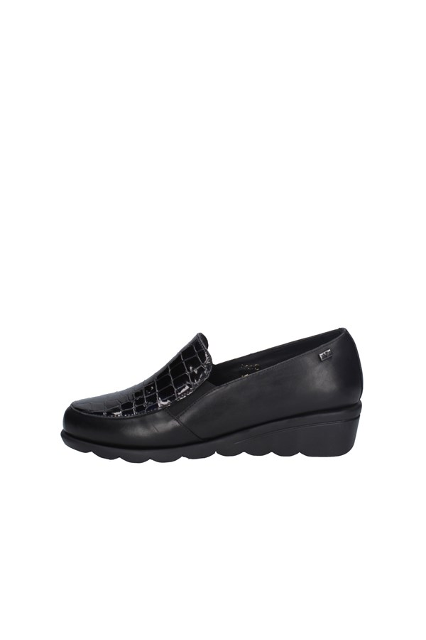 VALLEVERDE Low shoes Loafers Women V66200 0