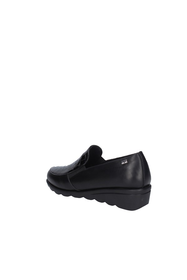 VALLEVERDE Low shoes Loafers Women V66200 1