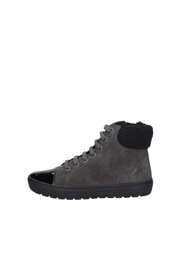 GEOX  high ANTHRACITE