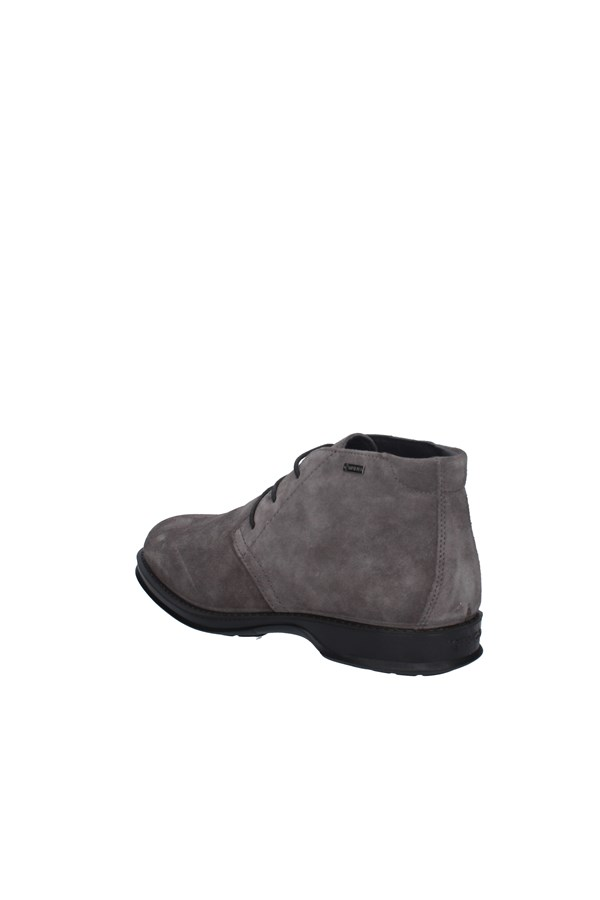 IGI&CO ankle boots ANTHRACITE
