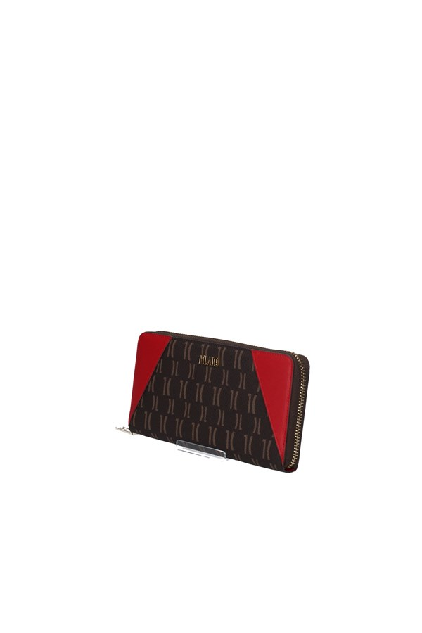 ALVIERO MARTINI WALLET BROWN