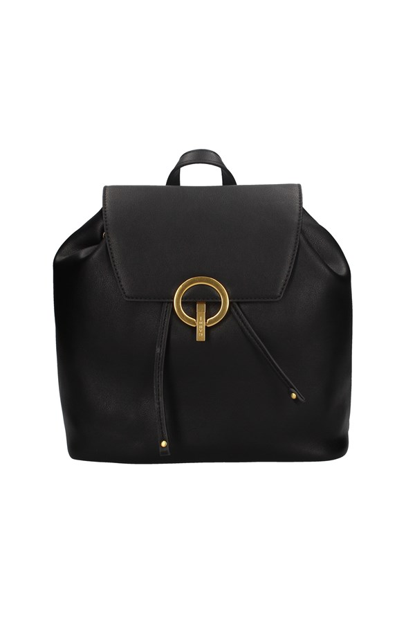 GAUDÌ BACKPACK BLACK