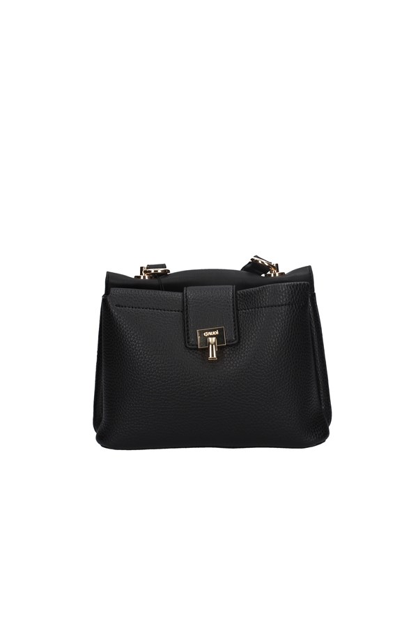GAUDÌ SHOULDER BAG BLACK