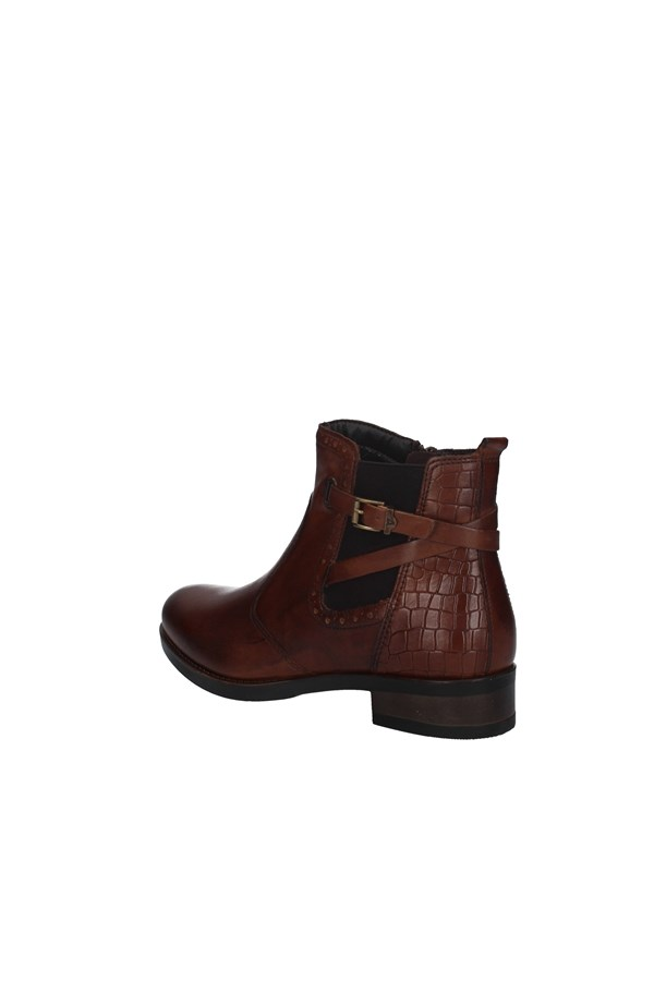 VALLEVERDE  ankle boots Women 47503 1