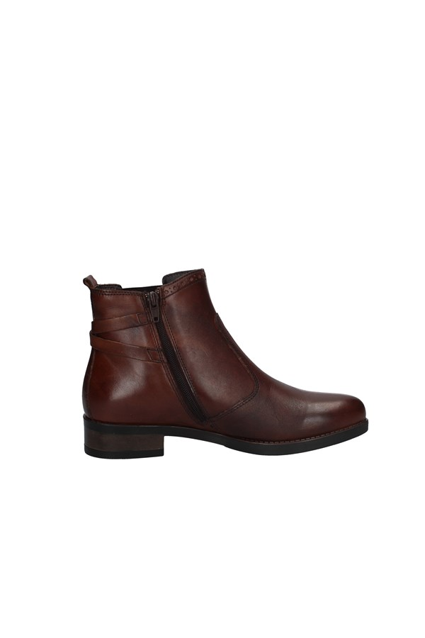 VALLEVERDE  ankle boots Women 47503 3