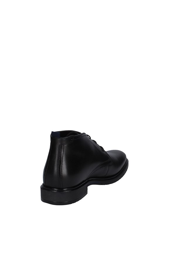 VALLEVERDE  ankle boots Man 47856 2