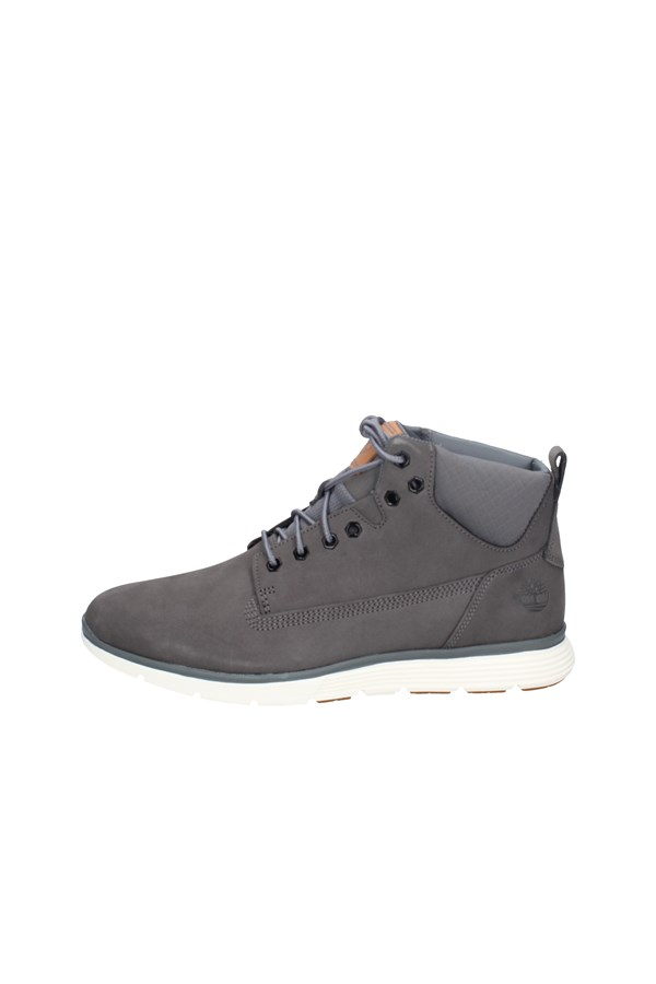 TIMBERLAND Ankle GREY